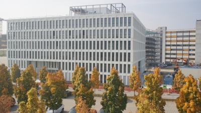 Campus Fasanenhof